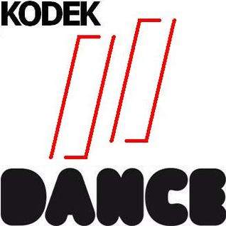 Kodek - Beatmached dancetrax II.