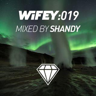 Wifey 019: Shandy