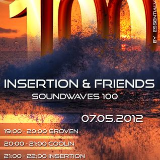Insertion - SoundWaves 100 (Special Episode Aired 07.05.2012)