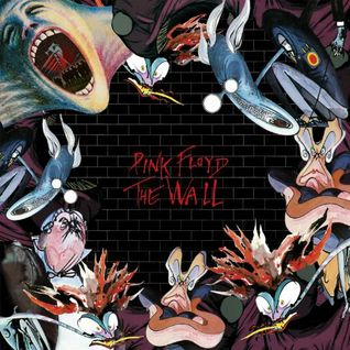 Pink Floyd - The Wall (1979) [Full Album]