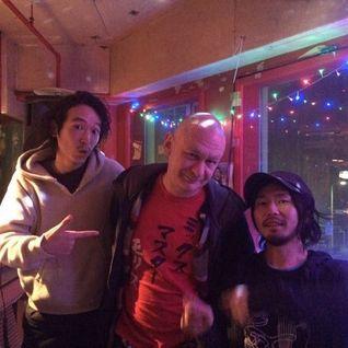 Mixmaster Morris @ Oppala 2016 pt1