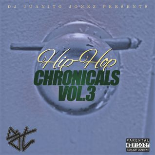 Hip-Hop Chronicals Vol. 3