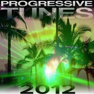 PROGRESSIVE TUNES 2012 - Trip To Sunset Club -