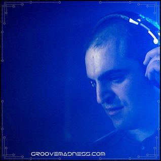 Anthony Pappa - Live Set from SUNNY @ Railway Hotel [Melbourne]