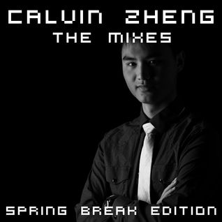 Spring Break Mix