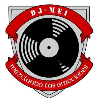 DJ-MEI - Party In The House
