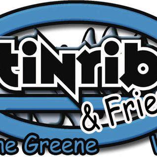 Tinrib Vol 3 - Tinrib & Friends