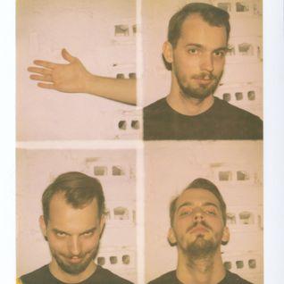 Marián Jankovič - O polaroidoch, instantnej fotografii a kluboch
