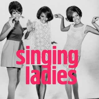 Singing Ladies