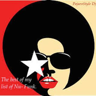 The best of my list of Nu- Funk.
