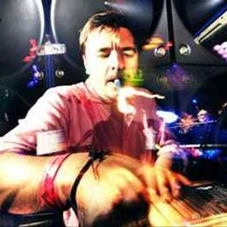 Laurent Garnier - Live @ 25 Years of Laurent Garnier,The Warehouse Project - 16.12.2012