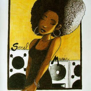 DJ J-FInesse Presents...Champagne Soul V.24