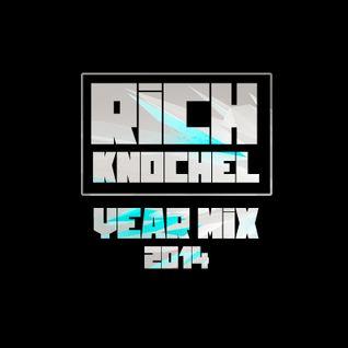 Rich Knochel - Year Mix 2014