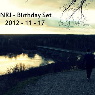 NRJ - 2012 B-Day Set