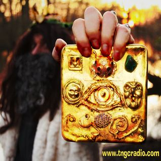 TNGC Radio presents - The Far King's Eerie Tainted Tin - A funk crusade