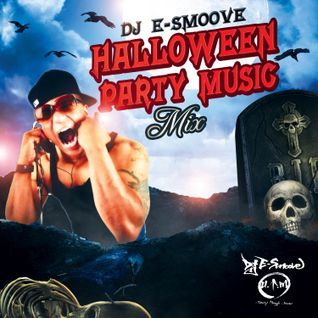 HALLOWEEN PARTY MUSIC MIX 2014