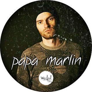 papa marlin - mix feed presents megapolis.fm #35 [01.16]