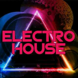 electro house mix tape dj ad