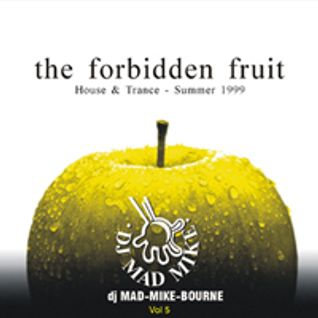 The Forbidden fruit! Vol 5 - 1999