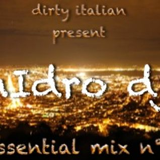 hidro dj essential mix n°2