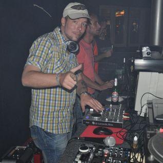 Dj Chrizz Pii live @ Houseaufgaben, Phase III Cuxhaven