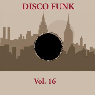 Disco-Funk Vol. 16