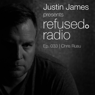 Episode 033 | Chris Rusu