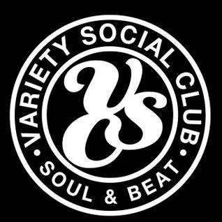Variety Social Club guest mix