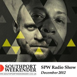 Southport Weekender Radio Show - December 2012