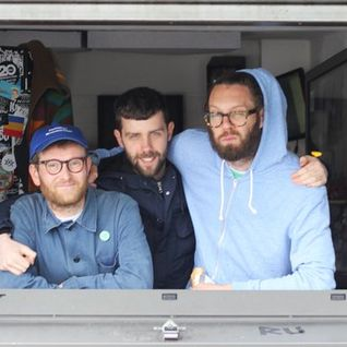 The Do!! You!!! Breakfast Show w/ Charlie Bones, Rory Bowens, Jack Rollo & Menelik - 30th May 2016