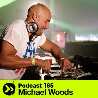 DTPodcast185: Michael Woods