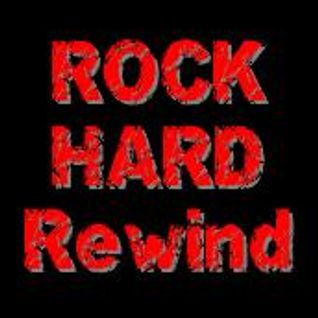 Rock Hard Rewind 3rd April 2012