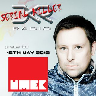DKR's SERIAL KILLERS Radio Show 04, UMEK Guest Mix