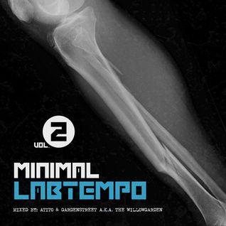 V.A. - Minimalabtempo Vol.2 (CD2) Mixed by Mordred