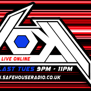 Loki On-Line Live - 30/08/16 - Safehouse Radio