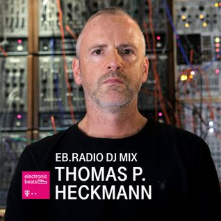 PODCAST: THOMAS P. HECKMANN