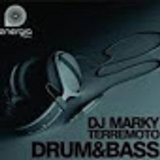 DJ Marky Sessions on Energia FM - 12/12/15