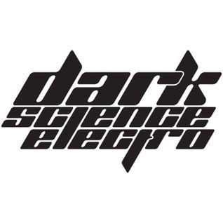 Dark Science Electro on B.A.S.S. Radio - 7/26/2013