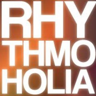 Rhythmoholia Live @ Tabacco Vol.1