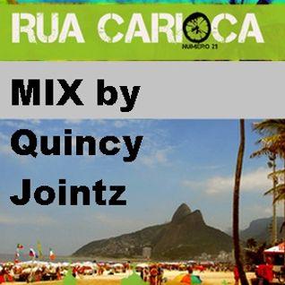 Quincys Rua Carioca Mix 2014
