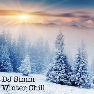 DJ Simm - Winter Chill
