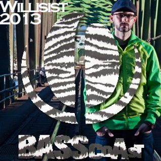 Willisist live @ Bass Coast 2013