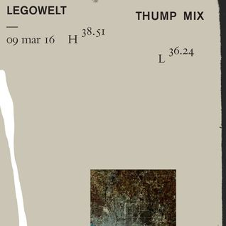 THUMP Mix: Legowelt