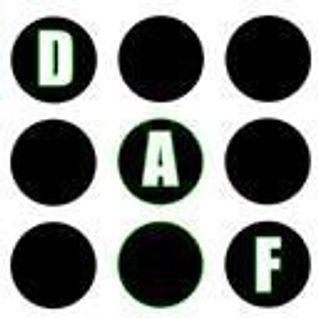 DaF Mix PROMO 2013