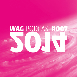WAG PODCAST#007 - 2014