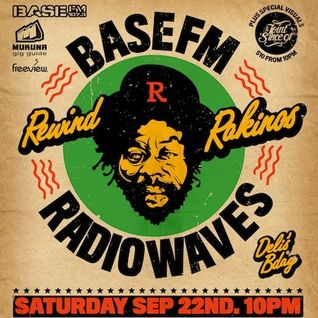 Native Tongues: NZ Music Show (17.09.2012)