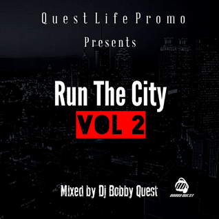 Run The City Vol 2