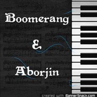 Boomerang & Aborjin 08082012 RadyoStars