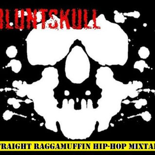 Straight Raggamuffin Hip Hop Mixtape Volume 1