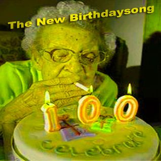 The NeW B-Day Song On & On  O CALHAMBEQUE In The Club